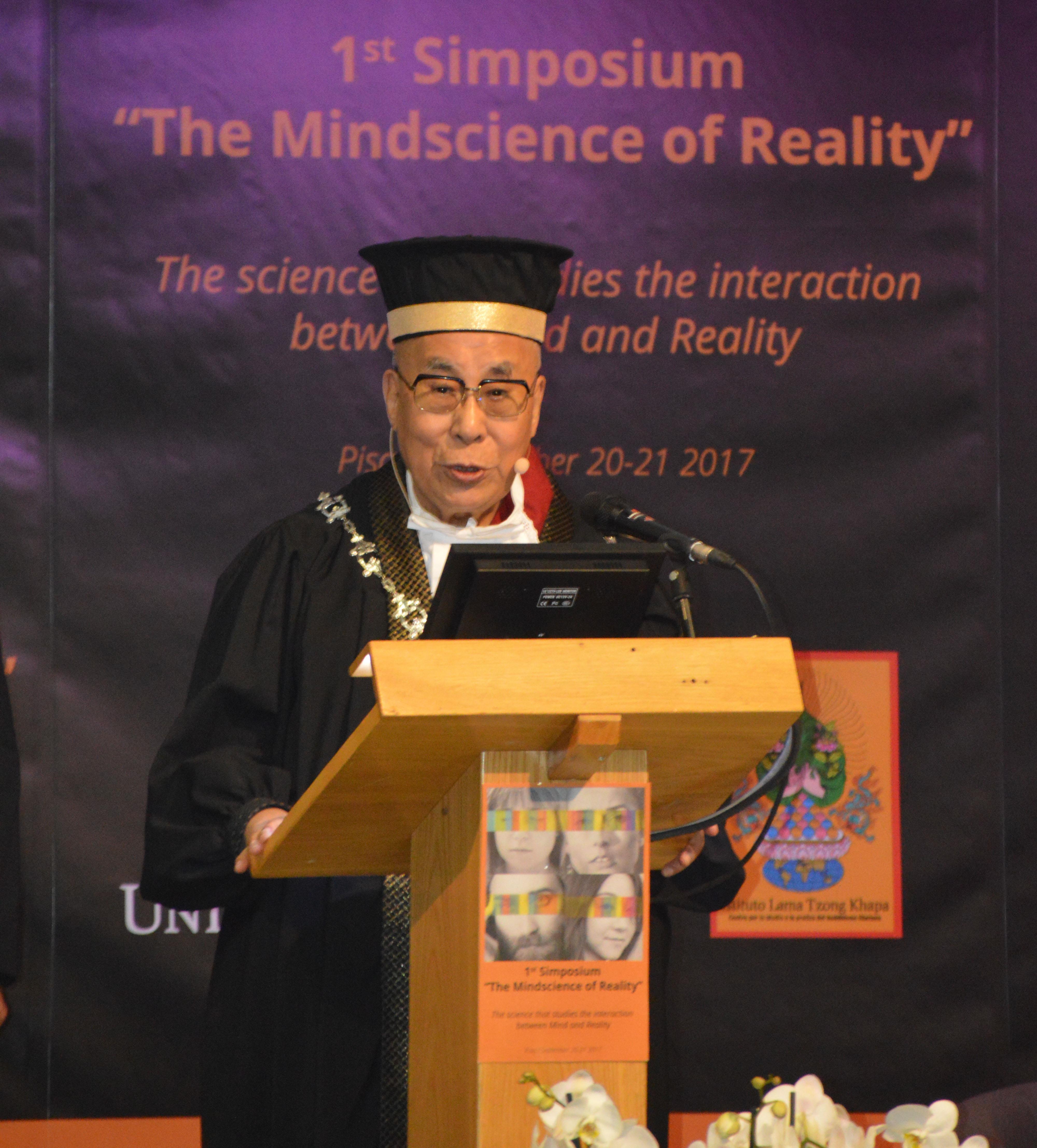 Buddismo e Scienza