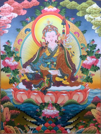 Buddismo in Occidente